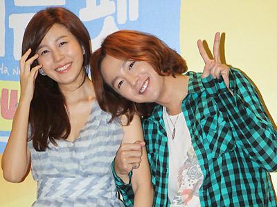 Inilah 10 Pasangan 'Brondong' Dalam Drama Korea