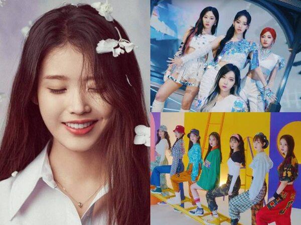 Inilah 10 Lagu K-Pop 2021 Terbaik Versi TIME