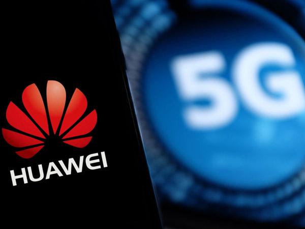 Huawei Kembangkan Koneksi 5G di Indonesia