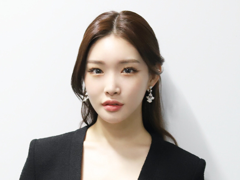 Wow, Chungha Jadi Artis Wanita K-Pop Pertama Gabung Label 88rising
