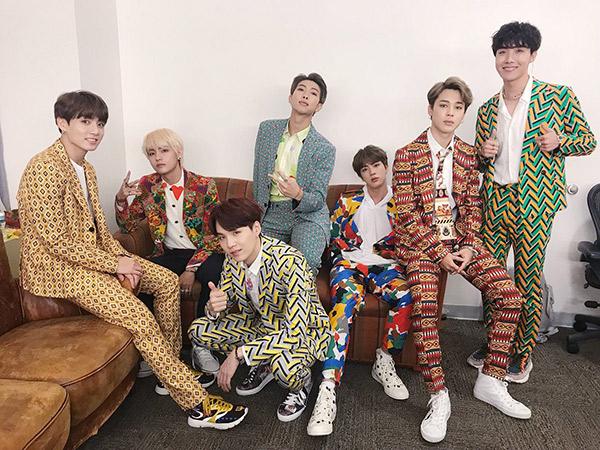 Yeay, Film Dokumenter Tur Konser BTS Siap Diangkat ke Layar Lebar