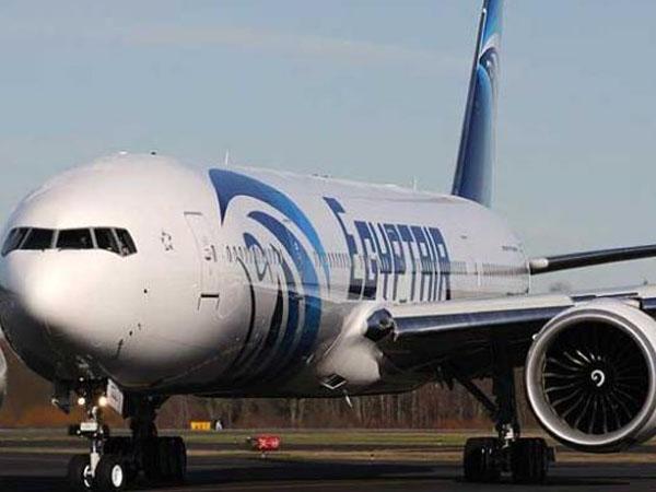 Pesawat EgyptAir Tujuan Paris ke Kairo Tiba-tiba Hilang Misterius dari Radar