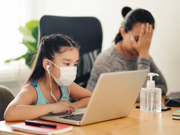 Ada 6 Masalah Psikologis Tertinggi Selama Pandemi, Kamu Mengalaminya?