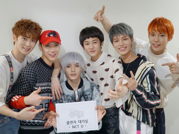 Jadi Grup Pertama SM Entertainment dengan Formasi Unik, Apa kata NCT U?