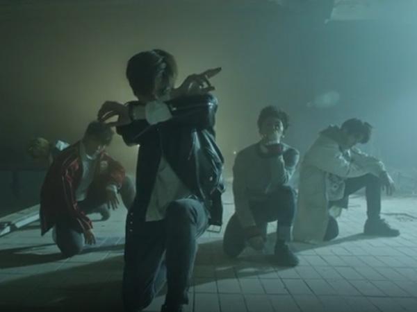 SM Entertainment Ungkap Teaser Pertama Boy Group Barunya!