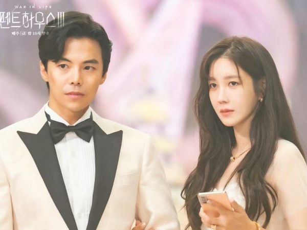 Pertunangan Shim Soo Ryun dan Logan Lee Jadi Menegangkan di Episode Terbaru 'Penthouse 3'