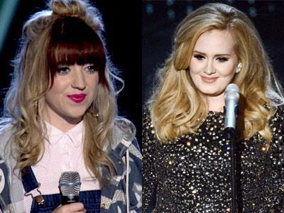 Kontestan The Voice UK Ini Akan Jadi 'The Next' Adele?