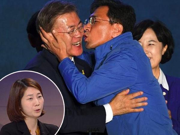 Kasus Perkosaan Gubernur Korsel yang Pernah Kecup Pipi Presiden Ini Dibongkar Sekretarisnya Sendiri