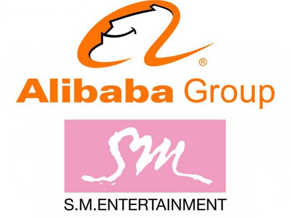 Pererat Kerjasama dan Luaskan Bisnis, Alibaba Group Tanam Saham di SM Entertainment