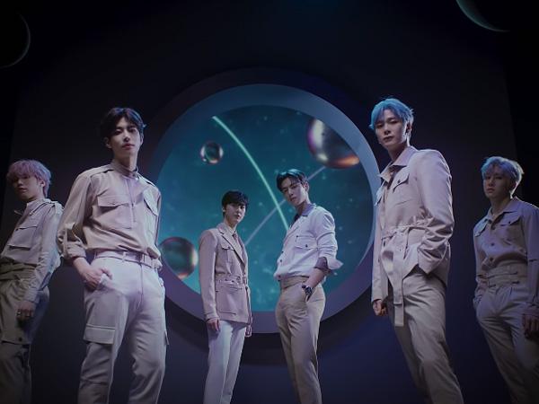 Comeback Pertama Full Member, ASTRO Siap Masuki Dunia Baru di MV Knock