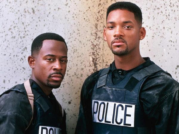Menanti Selama 12 Tahun, Will Smith Akan Kembali Di Sekuel 'Bad Boys 3'?