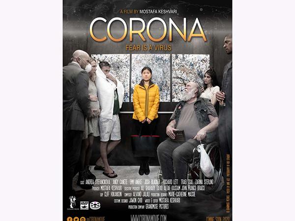 Corona, Film Tentang Pandemi COVID-19 Pertama
