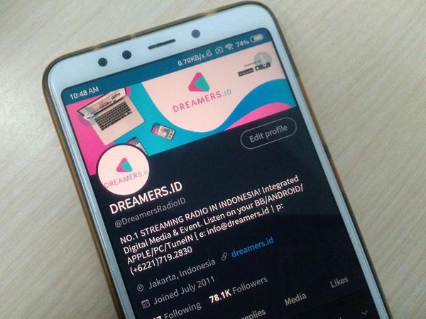 Twitter Dikabarkan Rombak Tampilan 'Dark Mode', Bakal Lebih Gelap