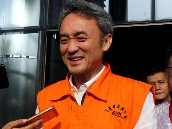 Pengakuan Staf AirAsia Bantu Loloskan Tersangka KPK Eddy Sindoro