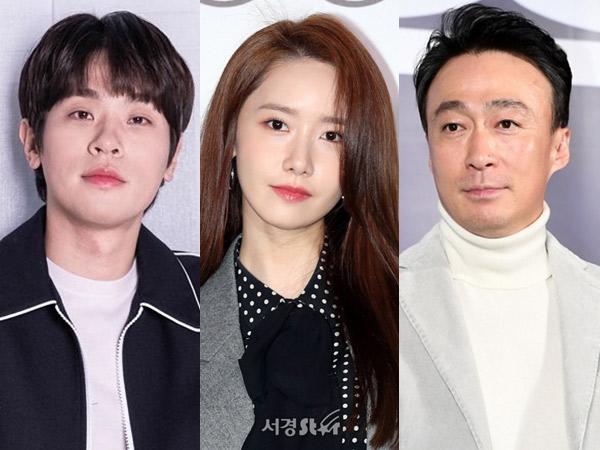 YoonA SNSD Hingga Park Jung Min Bintangi Film Adaptasi Kisah Nyata
