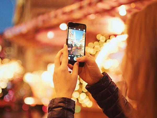 Tips-Tips untuk Mendapatkan Foto yang Instagram-able Hanya Dengan Menggunkan Kamera Smartphone