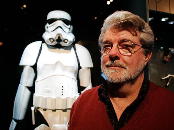 Sukses Berat, 'Star Wars: The Force Awakens' Justru Dapat Kritikan Pedas dari Penciptanya