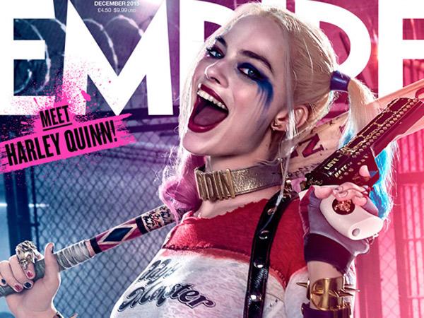 Jadi Primadona Di 'Suicide Squad', Harley Quinn Resmi Dapat Film Solonya!
