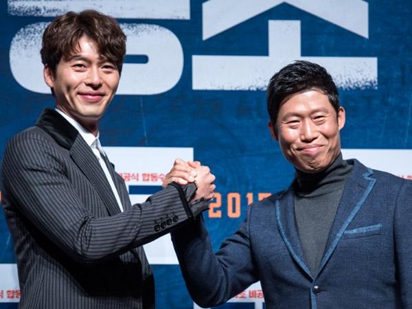 Hyun Bin dan Yoo Hae Jin Ditawarkan Main Sekuel Film Confidential Assignment