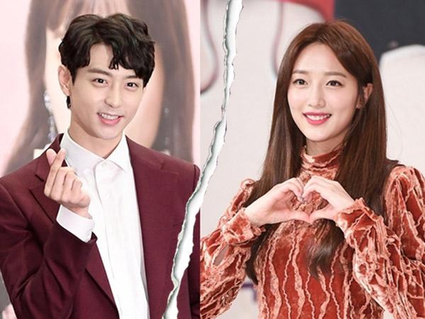 Hyun Woo dan Pyo Ye Jin Dikonfirmasi Telah Putus