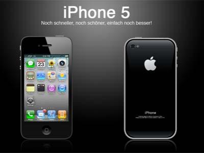 Wow, Penjualan iPhone 5 Meledak di China