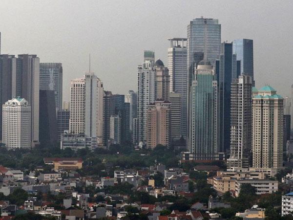 Ternyata Ada Resiko Mengintai Jika Ibu Kota Indonesia Pindah Ke Luar Jawa