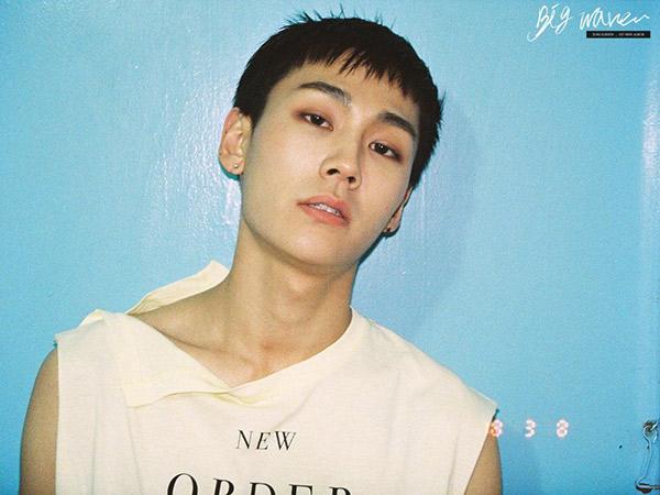 Lama Dinantikan, Ilhoon BTOB Akhirnya Rilis Mini Album Debut Solo Ciptaan Sendiri!
