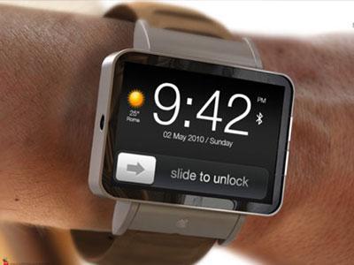 Apple Siap Luncurkan Jam Tangan iWatch?