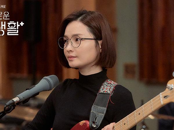 OST Hospital Playlist Oleh Jeon Mi Do Geser Jo Jung Suk dari Puncak Chart