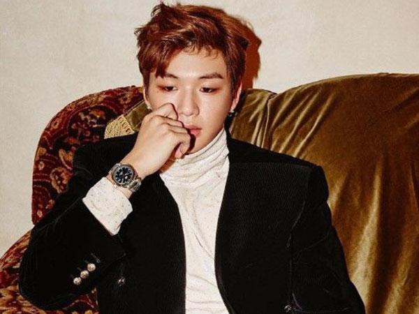Kang Daniel Wanna One Jadi Model Cover Pria Pertama Majalah InStyle Korea
