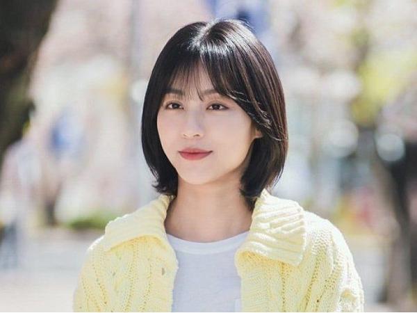 Intip Penampilan Kang Min Ah Jadi Mahasiswi di Drama Adaptasi Webtoon