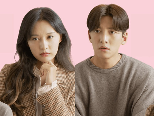 Serial 'City Couple's Way of Love' Akan Tayang di Netflix, Catat Tanggalnya!
