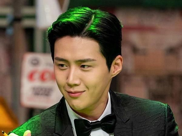Kim Seon Ho Pamer Jidat dan Sisi Kocak di Episode Terbaru 'Amazing Saturday'