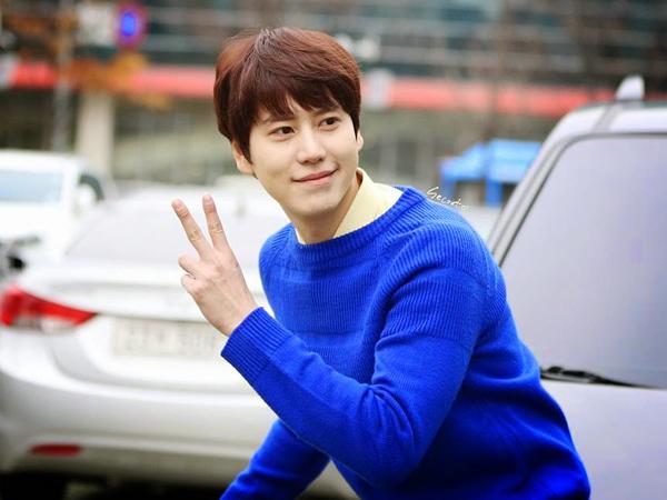 Kyuhyun Super Junior Perlihatkan Aegyo-nya di Teaser 'Fluttering India'