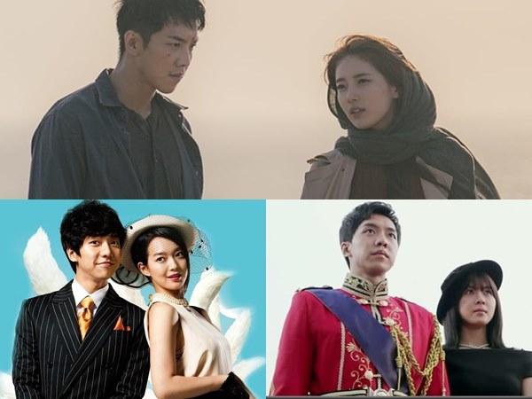 5 Drama Korea Populer Lee Seung Gi, Pacari Gumiho sampai Jadi Pangeran