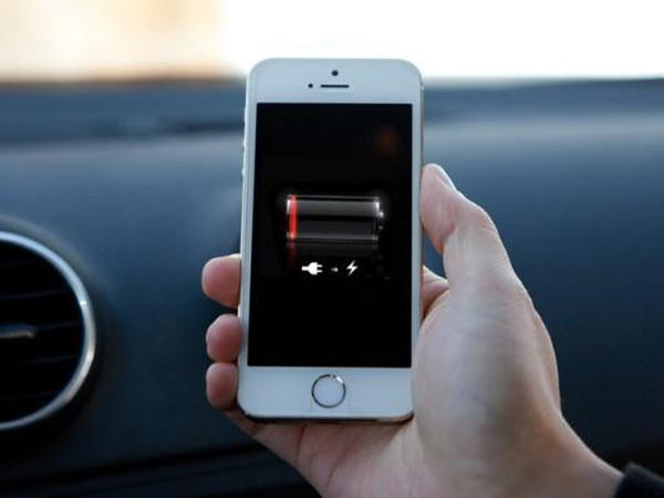 Begini Triknya Jika Ingin Baterai Smartphone Lebih Awet