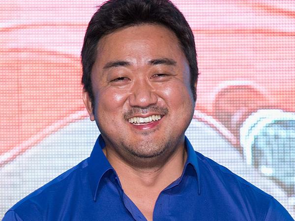 Beraksi Memukau di 'Train to Busan', Aktor Ma Dong Seok akan Debut di Hollywood?