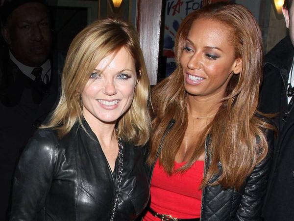 Pengakuan Kontroversial Mel B, Pernah Punya Hubungan 'Spesial' dengan Sesama Personel Spice Girls?