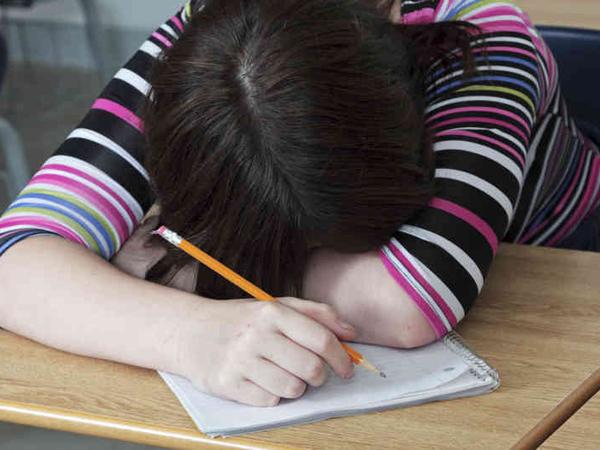 Tak Hanya Fisik, Mental Juga Bisa Sakit Akibat Kekurangan Tidur