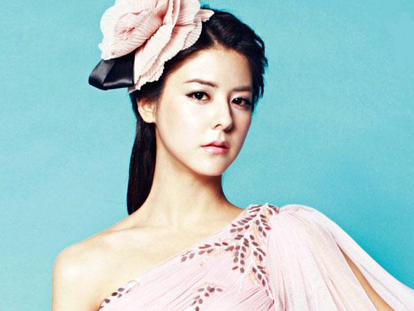 Fuji Miina Gabung Cha Tae Hyun dan Victoria f(x) Dalam 'My Sassy Girl 2'