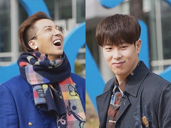 PD 'Mapo Hipster' Ungkap Cerita di Balik Syuting Bareng Mino WINNER dan P.O Block B