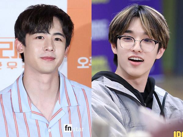 Nichkhun 2PM dan Jae DAY6 Isi Suara di Serial Animasi Big Hero 6