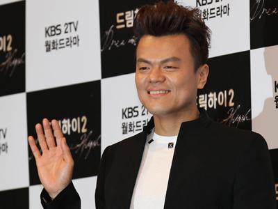 Park Jin Young Ungkapkan Rasa Gugup di Pernikahan Kedua
