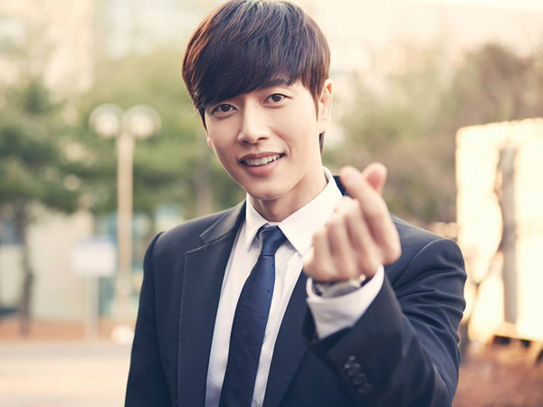 Dampingi Park Hae Jin, Film 'Cheese in the Trap' Akan Gaet Aktris Tiongkok?