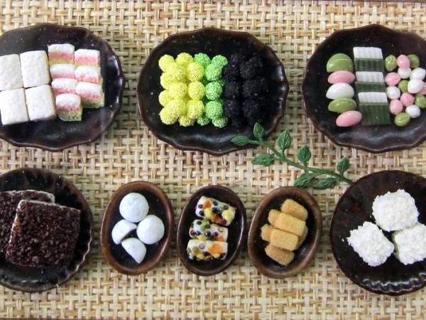 Lezatnya Macam-macam Kue Beras Khas Korea Selatan Ini