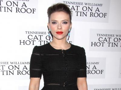Gunakan Kekuatan Super, Scarlett Johansson Bantai Para Gangster di Trailer 'Lucy'!