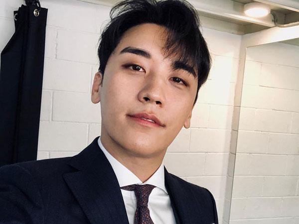 Tak Ada Lagi Jejak BIGBANG dan YG Entertainment di Profil Seungri