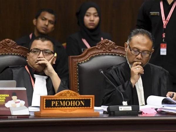 Di Balik Pernyataan KPU Sebut Kubu Prabowo Gagal Paham Soal Situng Pemilu 2019, Tak Mungkin Manipulasi Suara