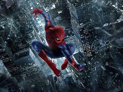 Wah, Spin-off The Amazing Spider-Man Siap Diluncurkan!