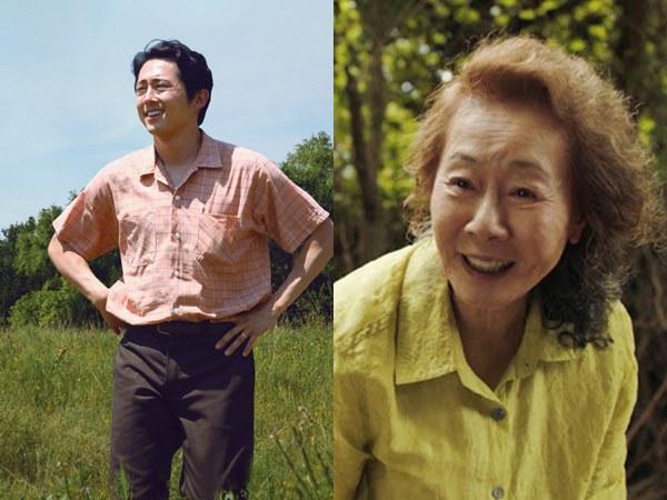 Film Minari, Steven Yeun dan Youn Yuh Jung Masuk Nominasi SAG Awards